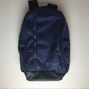Nike Bags - Nike Vapor Power Navy Backpack. Pre-owned